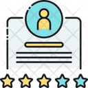 Reviews Feedback Customer Review Icon