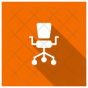 Revolving Chair Icon