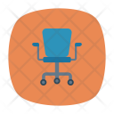 Chair Home Room Icon