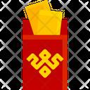 Reward Bestowal Prize Icon