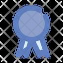 Award Medal Winner Icon