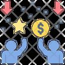 Reward Promotion Success Icon