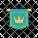 Reward Badge Medal Icon
