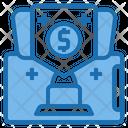 Reward Digital Payment Icon