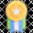 Business Marketing Reward Icon
