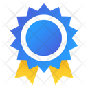 Reward Badge Award Icon