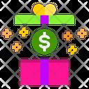 Reward Gift Reward Award Icon