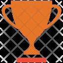 Reward Award Achievement Icon