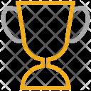 Reward Award Trophy Icon