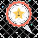 Reward Badge Position Icon