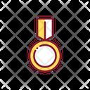 Reward Badges Medal Badge Icon