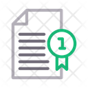 Reward File Icon