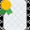 Reward File Reward File Icon