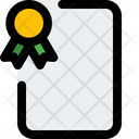 Reward File Icon