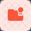 Reward Folder Folder Reward Icon