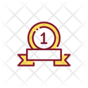 Reward Medals Medal Badge Icon