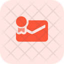Reward Message Message Communication Icon