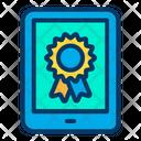 Reward Tab Icon