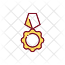 Rewards Medal Honor Icon