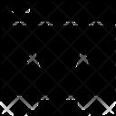 Rewards Stars Web Icon