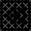 Rewind Button Back Icon