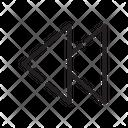 Retry Next Arrow Icon