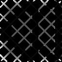 Rewind Previous Arrow Icon