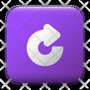 Rewind Forward Ui Button Icon