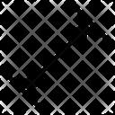 Arrows Dimension Rezise Icon