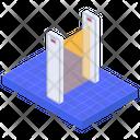 Rfid Gate Icon
