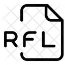 Rfl File Icon