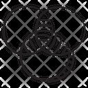 Rgb Interlocking Circles Color Model Icon