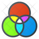 Rgb Red Green Icon