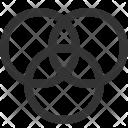 Rgb Interface Ui Icon
