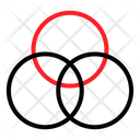 Rgb Colour Icon