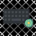 Computer Technology Rgb Icon