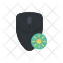 Computer Technology Mouse Icon