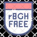 Rgbh Hormone Free Organic Bovine Food Non Gmo Icon