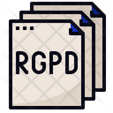 RGPD Document Icon