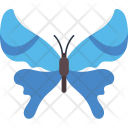 Rhetus Periander Insect Icon