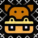 Rhino Animal Animals Icon