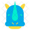 Rhinoceros Icon