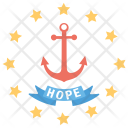 Rhode Island Independence Day Icon