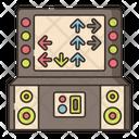 Rhythm Games Rhythm Games Rhythm Game Icon