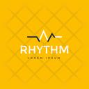 Rhythm Logo Icon