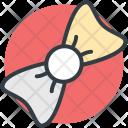 Ribbon Bow Gift Icon