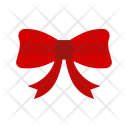Ribbon Shopping Label Icon