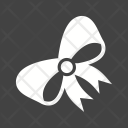 Ribbon Decoration Gift Icon