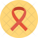 Ribbon Medical Aids Icon