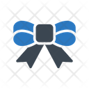 Ribbon Gift Present Icon